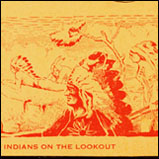 Indians, the Frontier, and the West in American Bookbindings