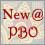 See what's new on the PBO site