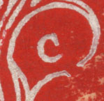 Thomas Cleland monogram