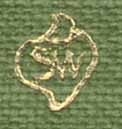 Sarah Whitman monogram